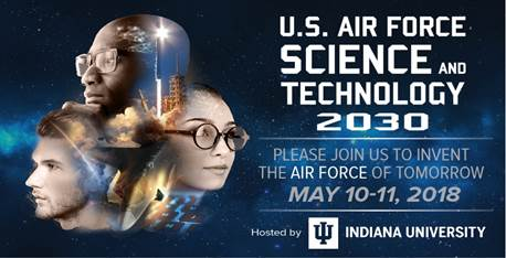 U.S. Air Force Science and Technology 2030